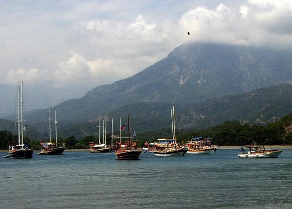 яхта турция|Фото: Накануне.RU