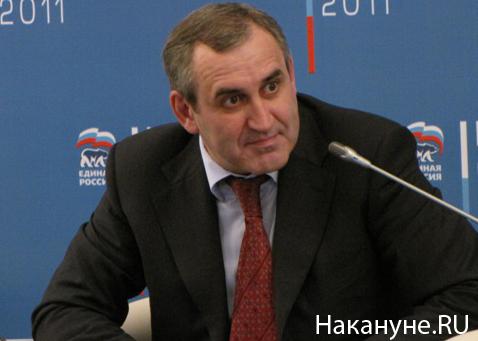сергей неверов секретарь президиума генсовета ер|Фото: Накануне.RU