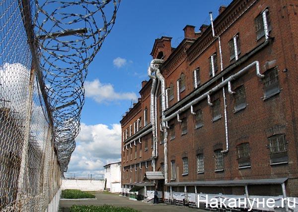 верхнеуральск тюрьма|Фото: Накануне.ru