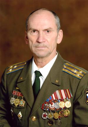 полковник Леонид Хабаров|Фото:rsva-ural.ru