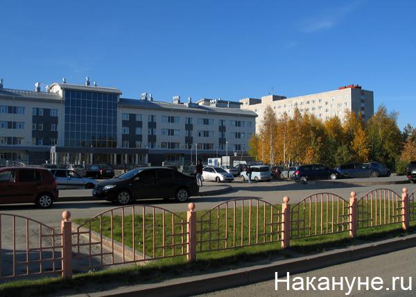 сургут(2011)|Фото: Накануне.ru