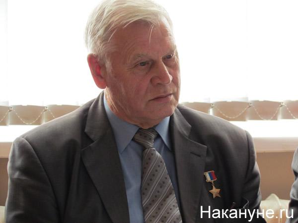 Герой России Владимир Шарпатов|Фото:Накануне.RU