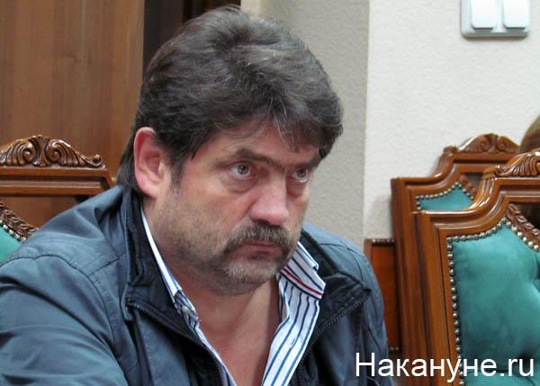 ярош игорь викторович генеральный директор трк сургутинформтв|Фото: Накануне.ru