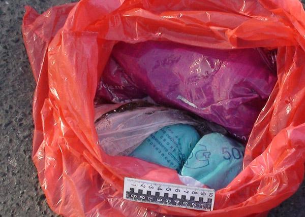 операция фскн, наркотики, доллары, задержание(2011)|Фото: Накануне.RU
