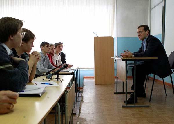 |Фото: пресс-служба Президента РФ