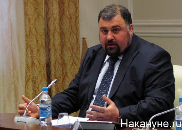 мартиросов андрей зарменович генеральный директор оао авиакомпания ютэйр|Фото: Накануне.ru