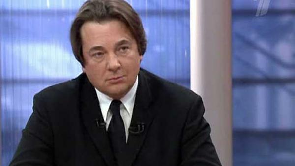 константин эрнст генеральный директор первого канала|Фото:1tv.ru