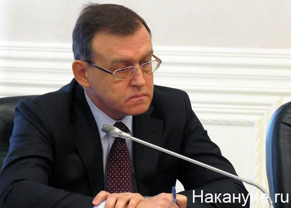 рыжий павел анатольевич заместитель губернатора челябинской области(2012) Фото: Накануне.ru