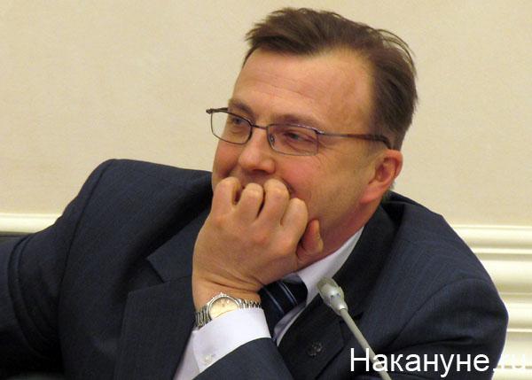 салыгин сергей николаевич директор филиала российской газеты в екатеринбурге|Фото: Накануне.ru
