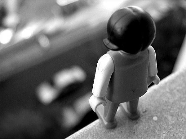 самоубийство, крыша|Фото: