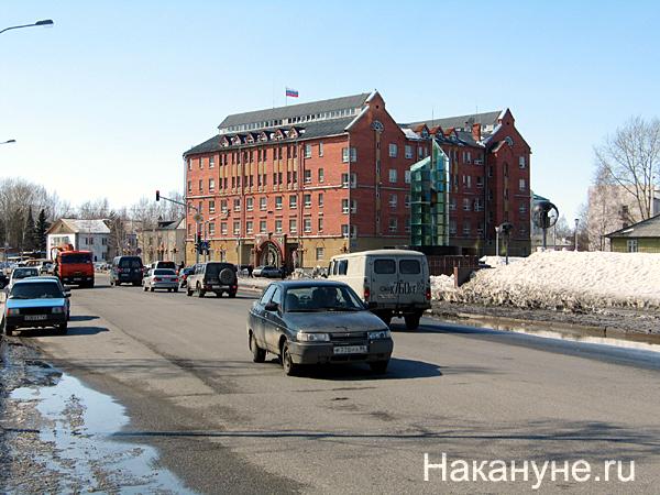 ханты-мансийск Фото: Накануне.ru