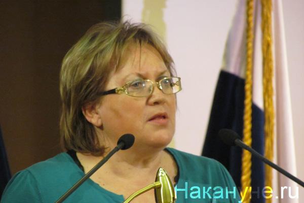 гражданский форум Свердловской области Татьяна Мерзлякова - уполномоченный по правам человека|Фото: Накануне.RU