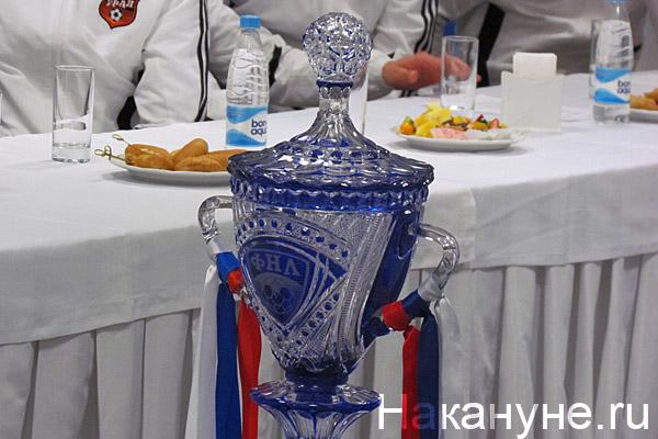 Кубок ФНЛ(2012)|Фото: Накануне.RU