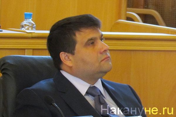 депутат тюменской областной думы Владимир Пискайкин|Фото: Накануне.RU