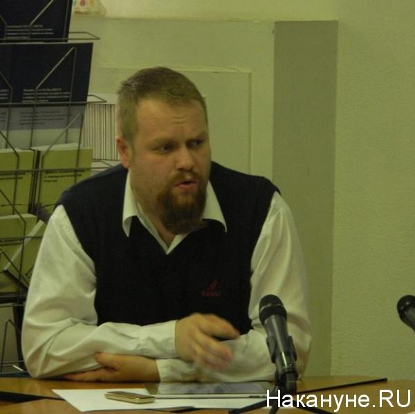 Дмитрий Демушкин|Фото: Накануне.RU