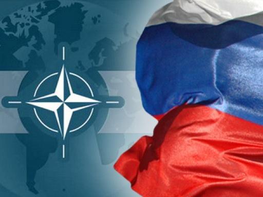 Россия НАТО|Фото:
