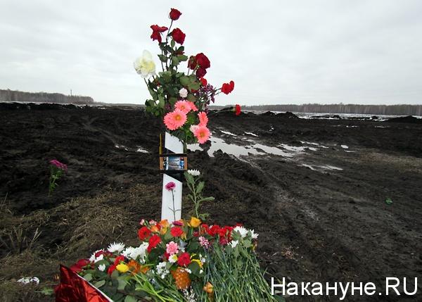 катастрофа atr-72 в тюмени|Фото: Накануне.ru