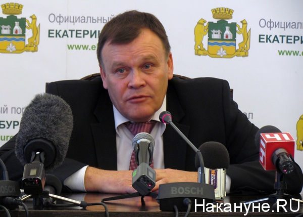 крицкий владимир павлович|Фото: Накануне.ru