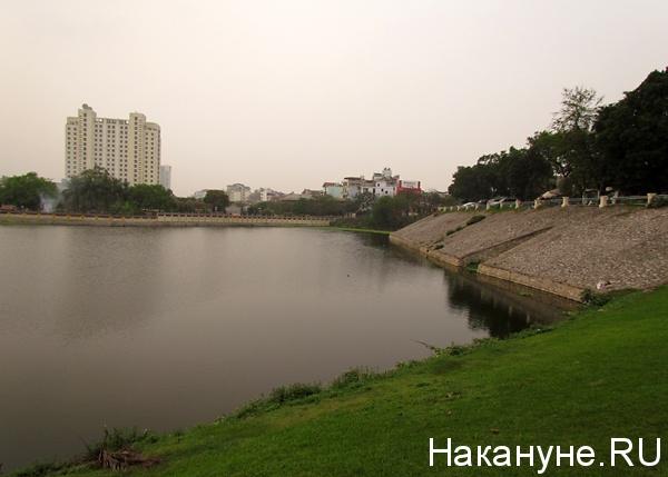 ханой вьетнам|Фото: Накануне.ru