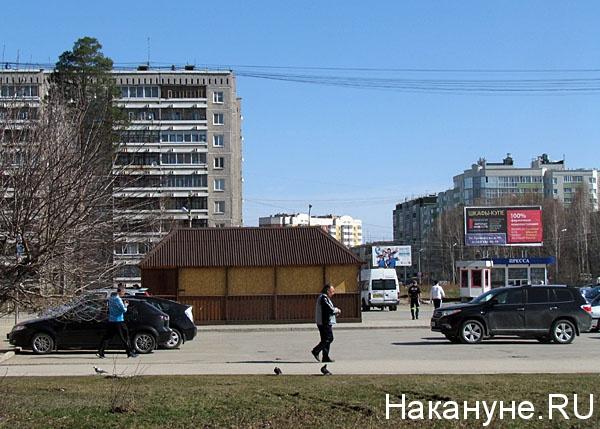 верхняя пышма|Фото: Накануне.ru