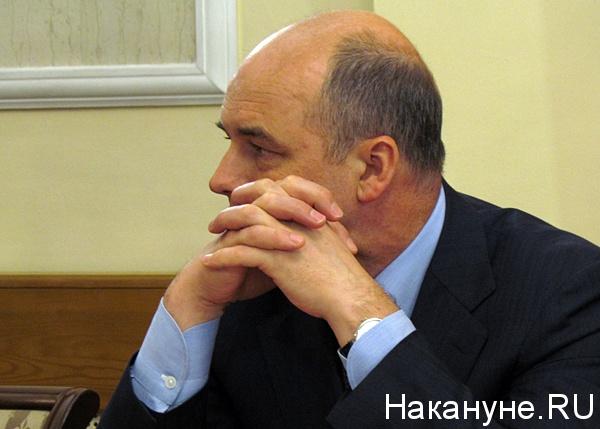 силуанов антон германович министр финансов рф(2012)|Фото: Накануне.ru