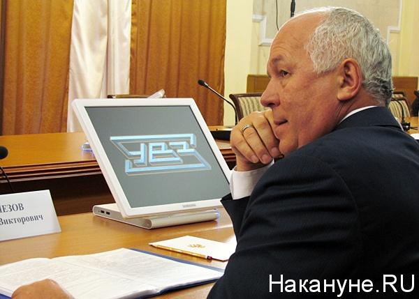 чемезов сергей викторович генеральный директор государственной корпорации ростехнологии(2012)|Фото: Накануне.ru