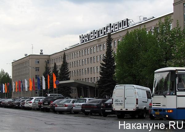 нижний тагил уралвагонзавод(2012)|Фото: Накануне.ru