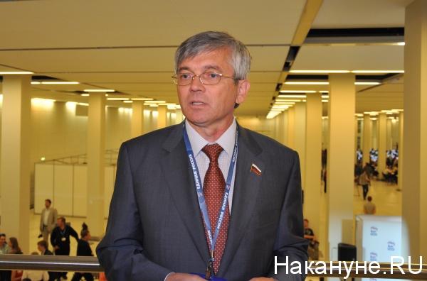 депутат Госдумы Александр Петров|Фото: Накануне.RU