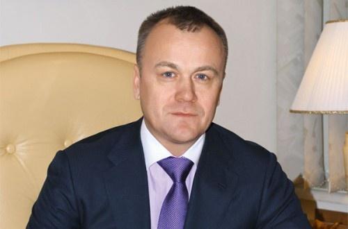 Сергей Ерощенко, губернатор Иркутской области|Фото:infpol.ru