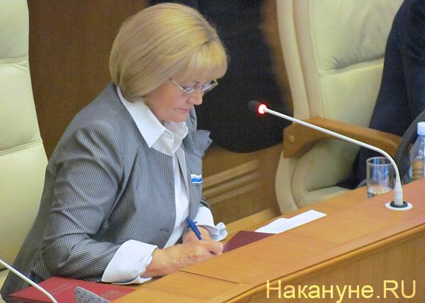Людмила Бабушкина|Фото: Накануне.RU