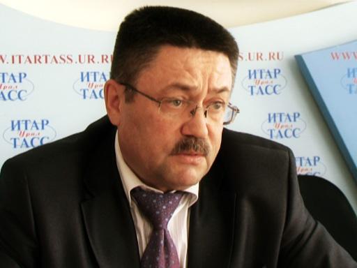 Игорь МОРОКОВ Уполномоченный по правам ребенка Свердловской области|Фото: