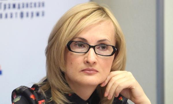 Председатель комитета Государственной Думы по безопасности Ирина Яровая|Фото:Единая Россия