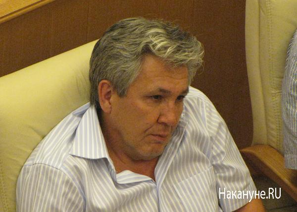 Нафик Фамиев|Фото: Накануне.RU