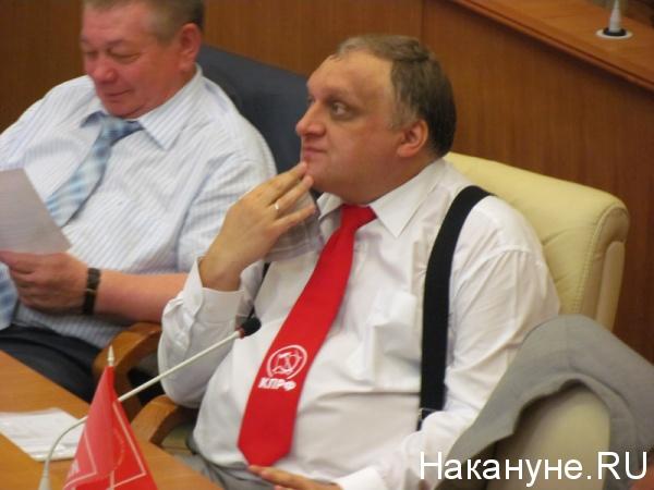 Дмитрий Шадрин|Фото: Накануне.RU