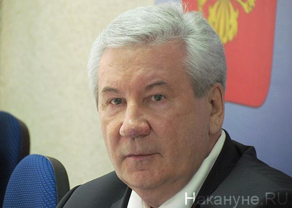 Борис Хохряков председатель думы ХМАО|Фото: Накануне.RU