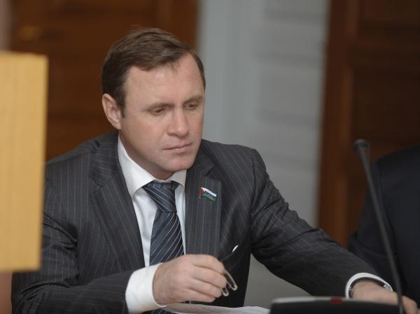 Сергей Билкей, заместитель председателя комитета по экономической политике и природопользованию областной Думы, начальник управления региональной политики «Газпром нефти»|Фото: