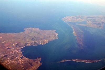 Керченский пролив|Фото:stranz.ru