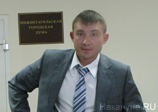 Александр Маслов Фото: Накануне.RU