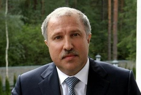 вице-президент Роснефти Эдуард Худайнатов|Фото: yugopolis.ru