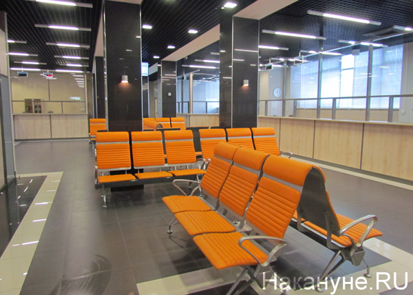 грузовой комплекс аэропорт Кольцово|Фото: Накануне.RU