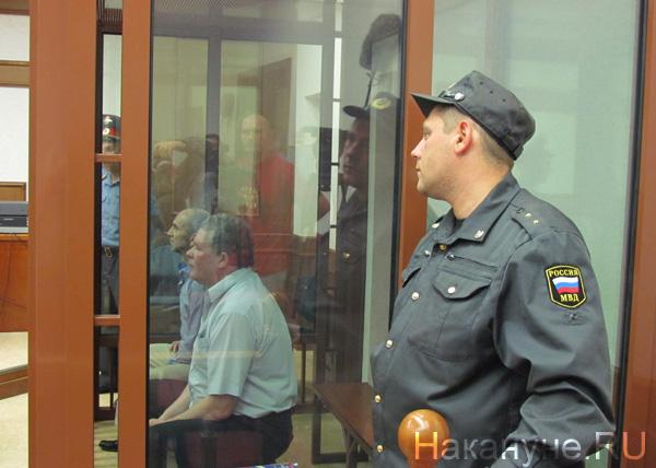 Леонид Хабаров Виктор Кралин|Фото: Накануне.RU