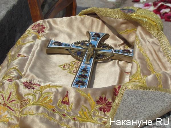 крест православие|Фото: Накануне.RU