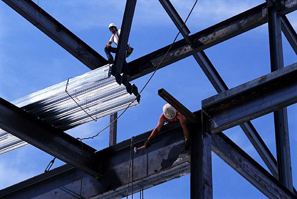 строительство монтаж металлоконструкция|Фото: Накануне.ru
