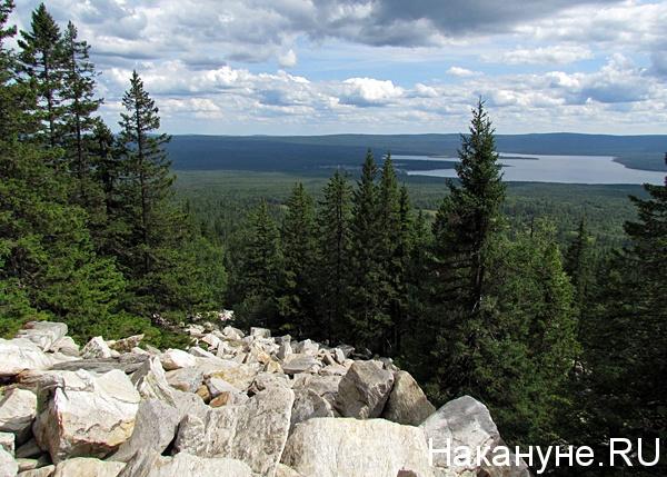 национальный парк зюраткуль|Фото: Накануне.ru