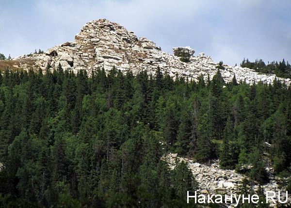 национальный парк зюраткуль Фото: Накануне.ru