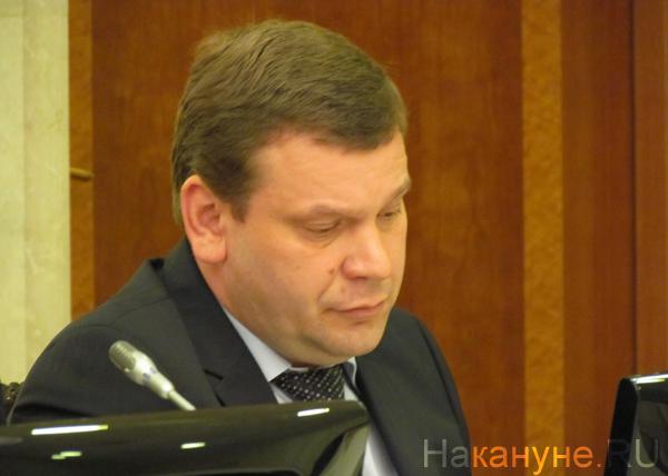 Дмитрий Ноженко|Фото: Накануне.RU