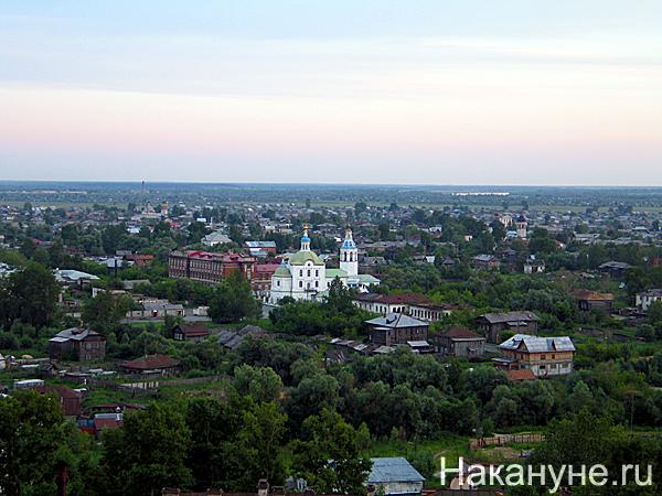 тобольск|Фото: Накануне.ru