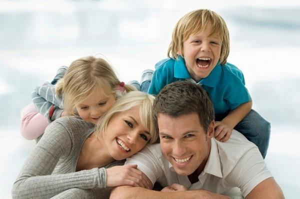 счастье, семья, радость, улыбка|Фото: afisha.info-altai.ru