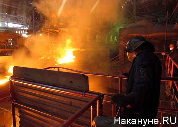 магнитогорск ммк цех|Фото: Накануне.ru
