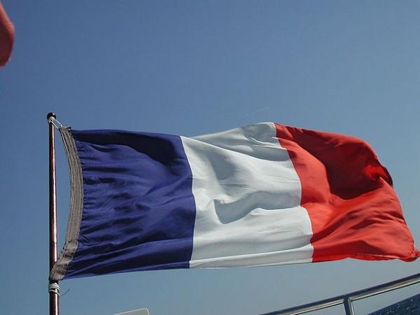 флаг, Франция|Фото:cepolina.com